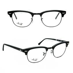 Ray Ban RB 5154 2077 Matte Black 49/21/140 Eyeglasses Rx - N