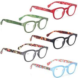 Reading Glasses Fashion Men and Women Readers Spring Hinge w