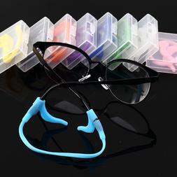 Silicone Children Glasses Chains <font><b>Eyeglasses</b></fo