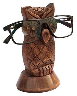 3ef4fa797192 Kamla Sellers Spectacle Holder Wooden Eyeglass Stand Handmad