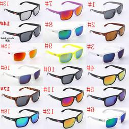Sunglasses Cycling Men & Women Outdoor Sports UV400 New 18 C
