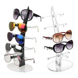 Sunglasses Display Stand Eyeglasses Show Rack Retail Counter