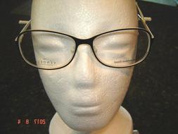 Vendela ultra-designer unisex eyeglasses/frames New  135-15-