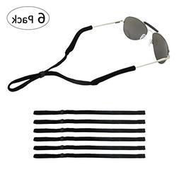 ONME Adjustable Eyewear Retainer, Universal Fit Rope Eyewear