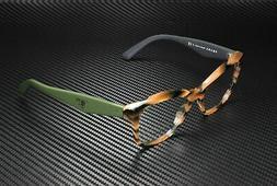 Prada VPR 29R VAO-1O1 Havana Women's Authentic Eyeglasses Fr