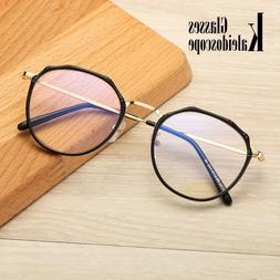 Kaleidoscope Glasses Women Optical <font><b>Frame</b></font>