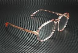 Gucci women Urban GG0259O Eyeglasses 005 - Orange/Orange