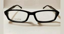 Gucci Womens Eyeglasses From Italy GG2917-C2 Black  Designe
