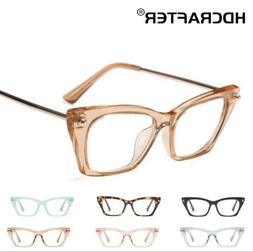 Women's Retro Spectacles Optical Eyewear Frames Fashion My